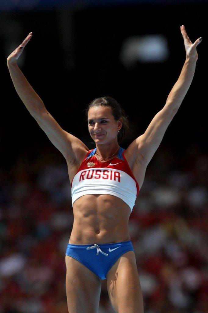 Dmitri Shlyakhtin rieletto Presidente della federazione russa di atletica dopo l'abbandono di Yelena Isinbayeva