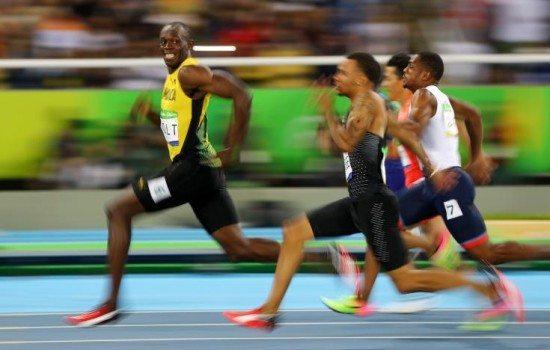 Usain Bolt e Almaz Ayana eletti atleti dell'anno dalla Iaaf