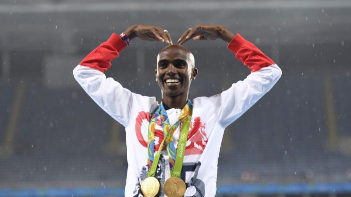 Violato il sito web del CIO, cancellati i risultati di Mo Farah ed altri medagliati olimpici
