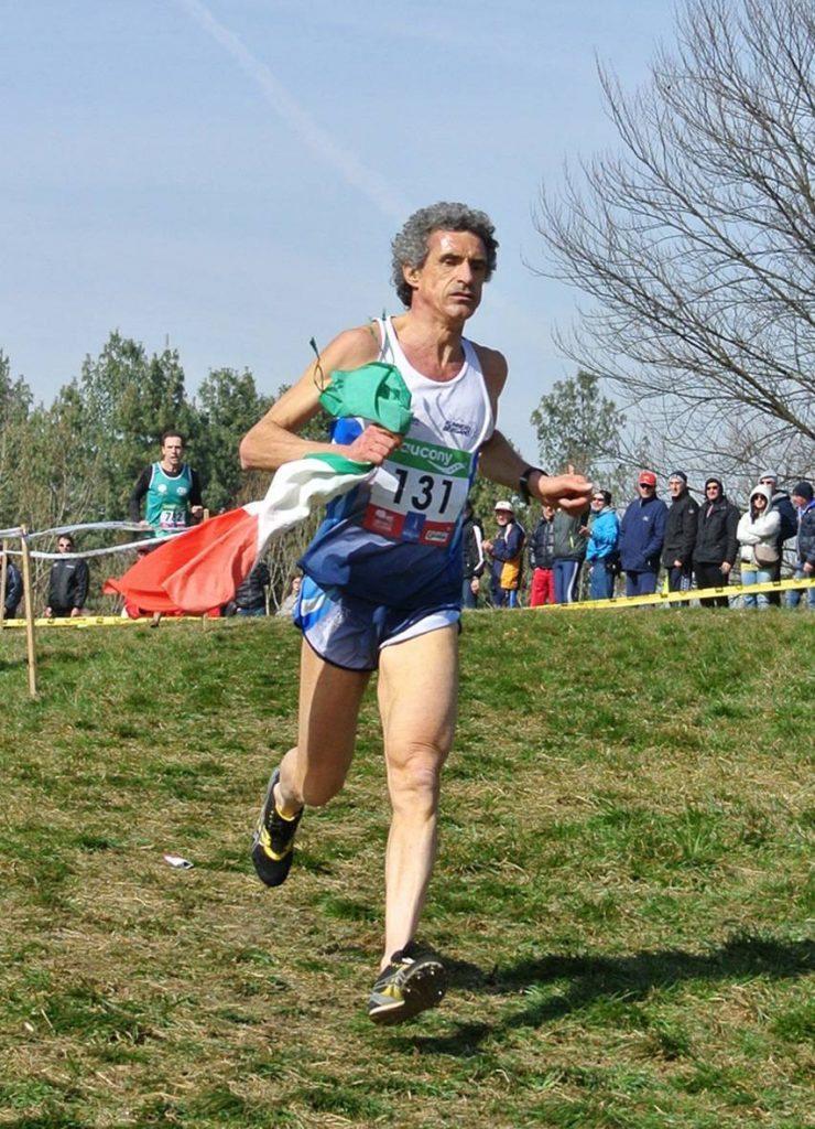 Morto il maratoneta Franco Togni, era stato campione italiano