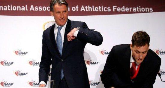 La Russia esclusa dai campionati mondiali di atletica del 2017