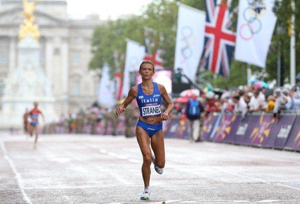 Risultati We Run Rome: Ottimo secondo posto per  Valeria Straneo