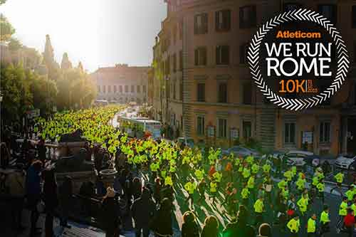 We run Rome2016, confermato al via Stanley Biwott