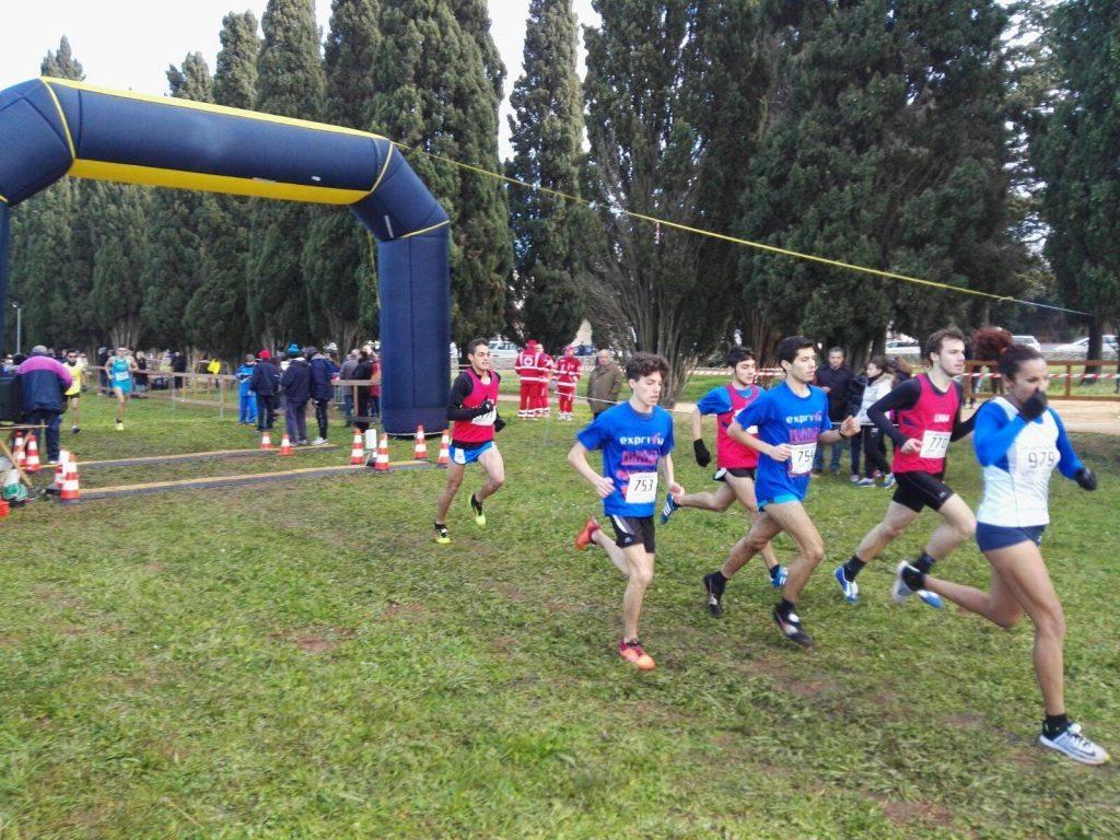 Fidal Foggia: Ecco i risultati del week end