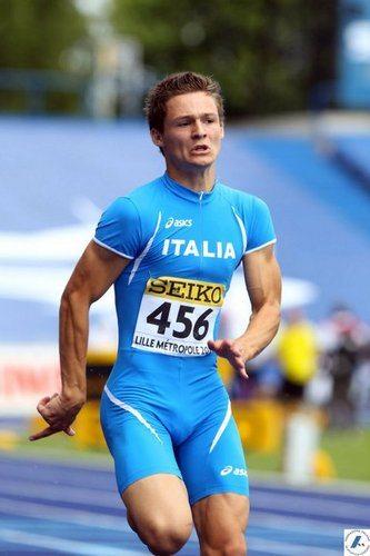 GiovanniCellarioSuper nei 60 metri, seconda prestazione mondiale 2017