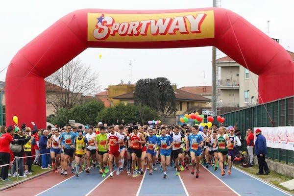 Scarpadoro Half Marathon 2017: si aprono  le iscrizioni!