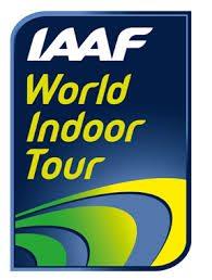 Parte il World Indoor Tour, una sorta di Diamond League al coperto