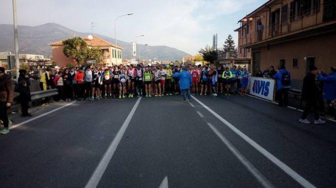 Risultati MARATONINA DEI TURCHI: vincono Corrado Pronzati e Yana Khmeleva