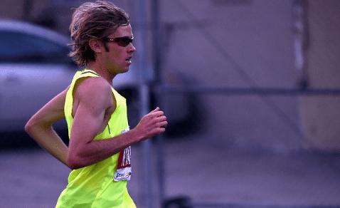 Corre 7 maratone in 7 continenti in 7 giorni, è lo statunitense  Ryan Hall