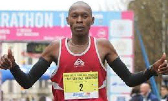 Risultati Mezza Maratona Due Perle: Seconda Ilaria Bergaglio, terzo  Enrico Imberciadori