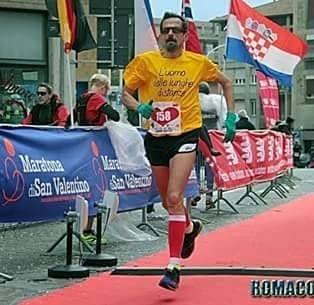 Ultramaratoneti e gare estreme- di  Matteo SIMONE