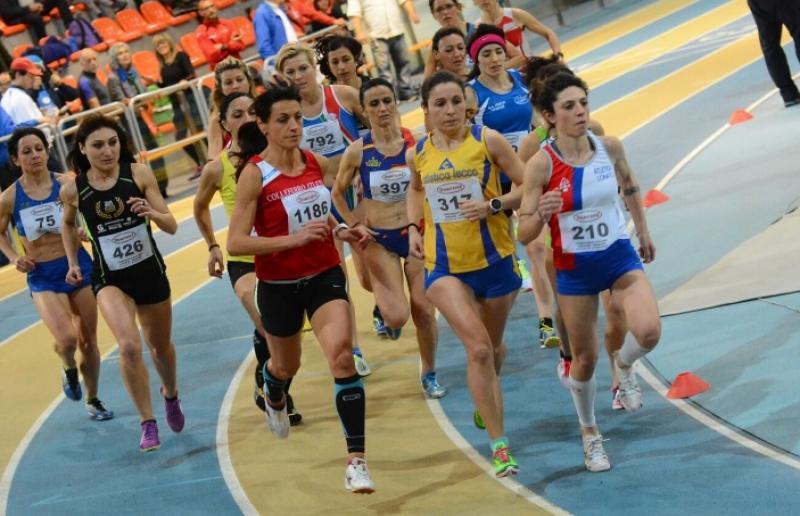 Italiani master indoor: risultati interessanti nella prima giornata