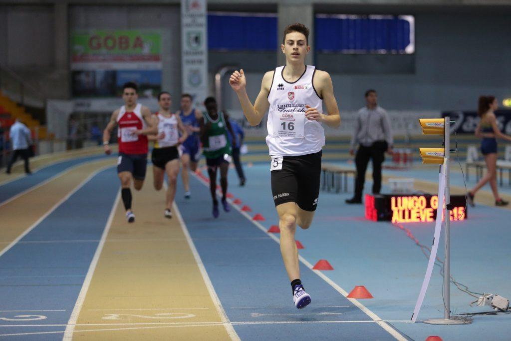 Conclusi i Campionati Italiani Allievi di Ancona, ecco i protagonisti