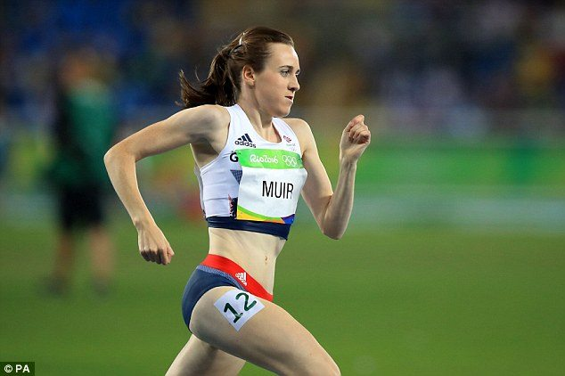 Record europeo a Karlsruhe sui 3000 per la britannica Laura Muir