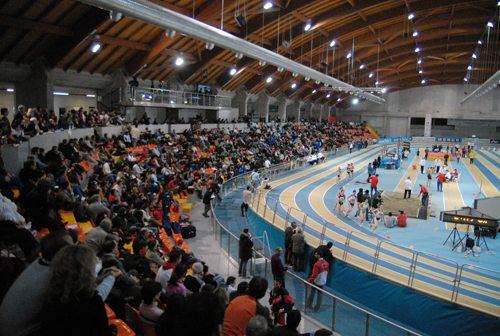 Campionati Italiani Allievi Indoor Ancona 2017: Sabato 11 e Domenica 12 si parte