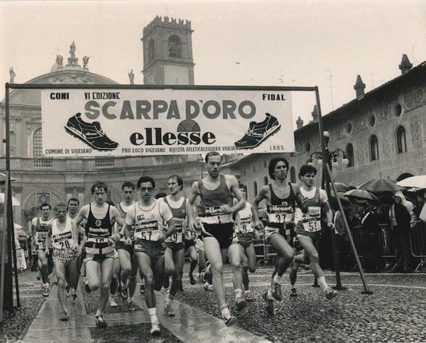 Presentata l'11^ Scarpadoro Half Marathon per tutti i gusti!