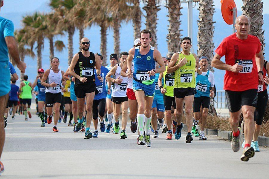 Capo d'Orlando – Risultati Mezza Maratona