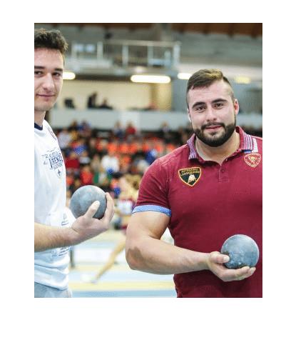 Italiani under 23: Nel peso  spettacolo ad Ancona, Bianchetti su un super Fabbri
