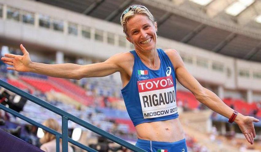 """Elisa Rigaudo dopo il ritiro: """"Sono Contenta di avere regalato emozioni"""""""