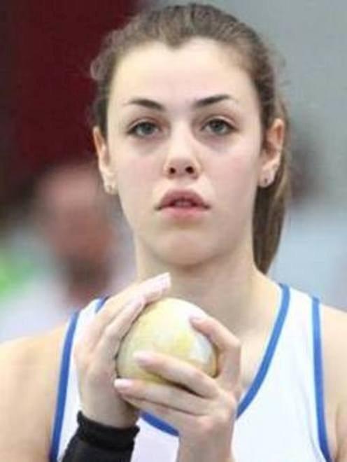 Italiani allievi Ancona, nel peso femminile oro per Ludovica Montanaro sotto gli occhi di Papà Lucio