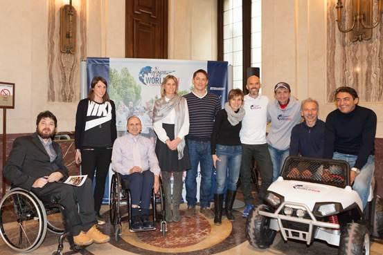 Wings for Life World Run: La corsa più emozionante al mondo torna a Milano