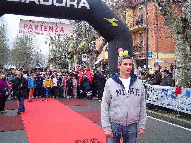 Mezza Maratona di Fucecchio: Tutto pronto per la gara di Domenica
