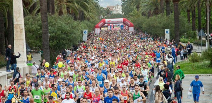 Torna a Marzo la mezza maratona dei Fiori