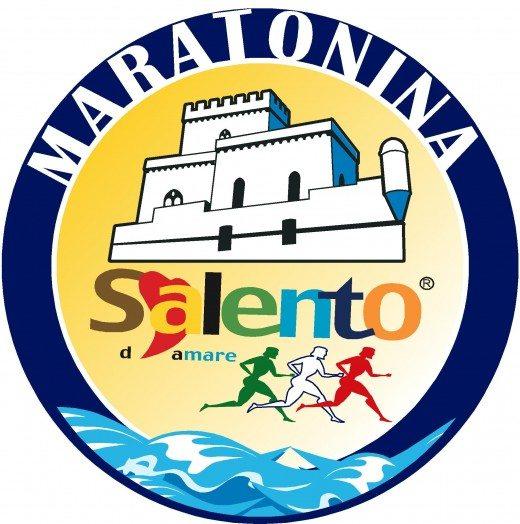 Luca Vitali e Paola Bernardo vincono la Maratonina Salento d'Amare 2017