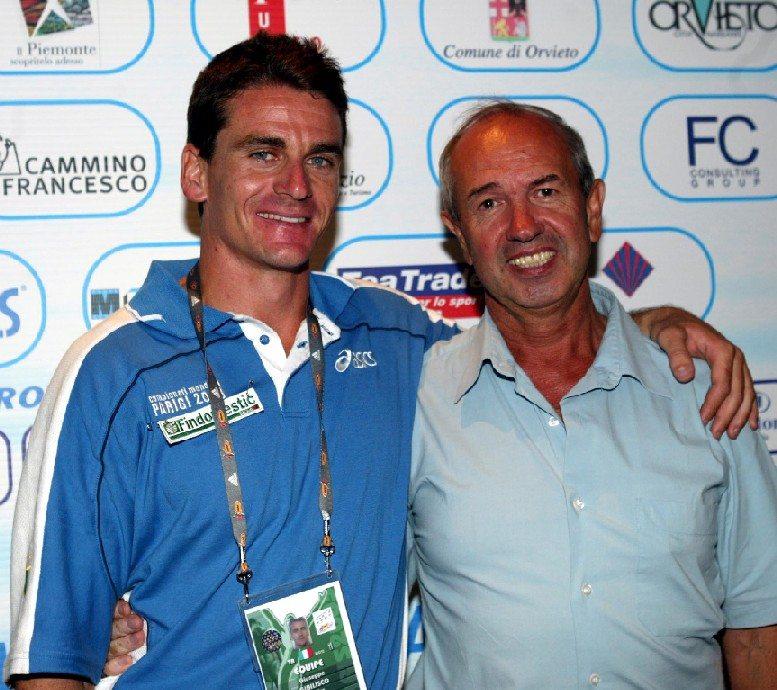 Fidal: tornano i 4 saggi stranieri, tra loro c'è anche Petrov ex tecnico di Gibilisco