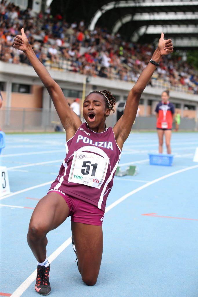 Ayomide Folorunso vola in Spagna, record personale e vittoria nei 400 metri