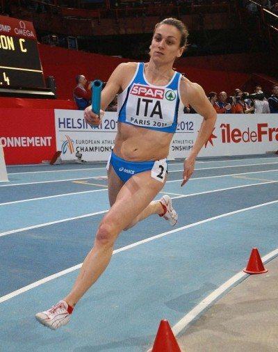 Risultati Ancona indoor: Spacca 53.58 nei 400, Ojiaku 7,81 nel lungo