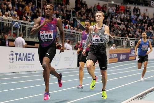 Taplin sfreccia nei 400 m in 45.19, Dibaba fallisce il mondiale- IL VIDEO