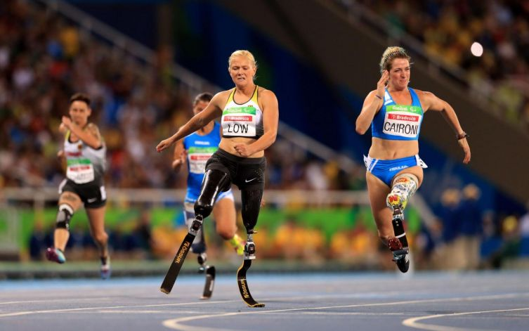 World Para Athletics 2017, a Rieti una tappa del Grand Prix