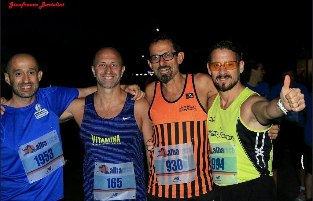 Mental training: affrontare al meglio la maratona- di  Matteo SIMONE