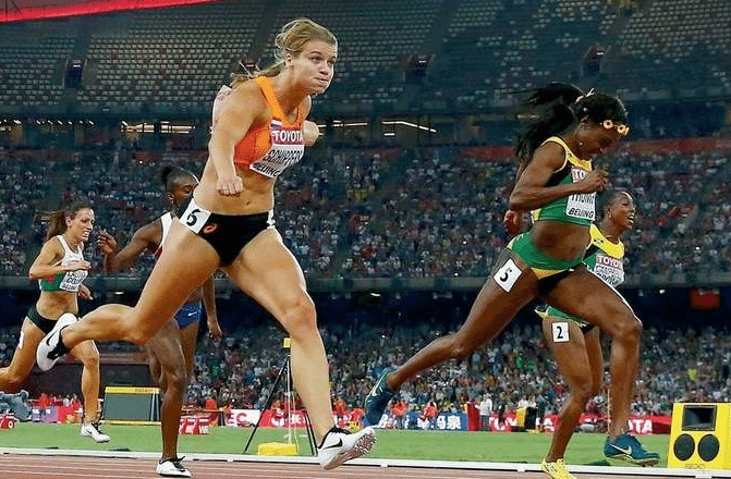 Sfida Thompson vs Schippers a Doha per l'inizio della Diamond League