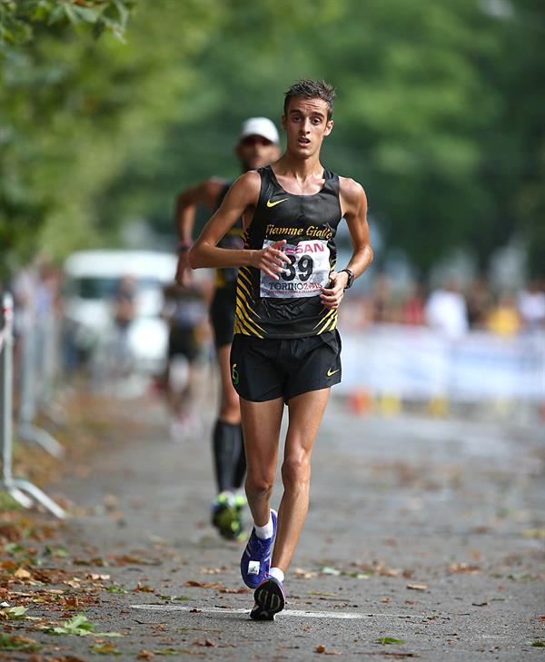 Marcia: Francesco Fortunato e Valentina Trapletti conquistano i titoli italiani nella 20km.
