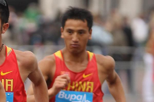 Marcia 50 Km: Miglior prestazione mondiale per il cinese Niu Wenbin