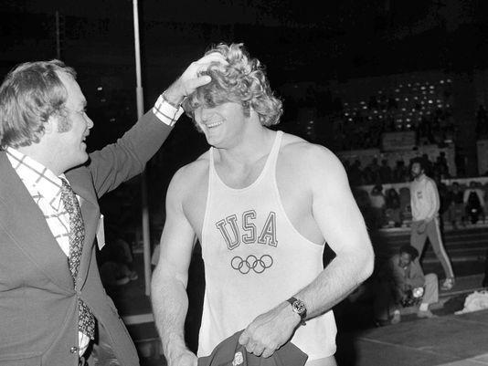 Morto Brian Oldfield: istrionico lanciatore di peso statunitense ex primatista mondiale non ufficiale con m. 22,86