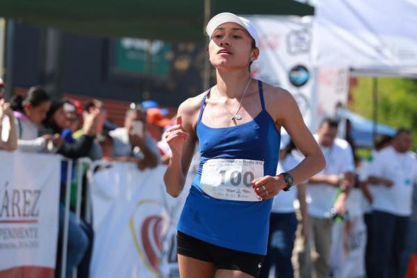 Marcia: Maria Gonzalez e Eider Arevalo vincono la tappa messicana della Race Walking Challenge
