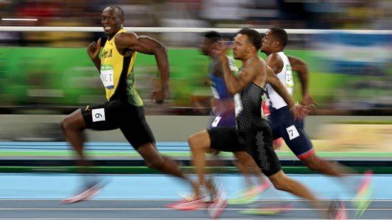 Usain Bolt non parteciperà ai mondiali di staffette di fine Aprile