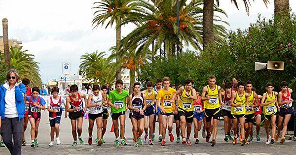 Marcia: Assegnati a Grottammare (AP) i Campionati italiani