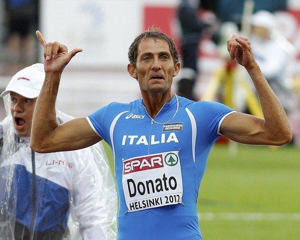 Fabrizio Donato super! Balza in finale agli Europei indoor di Belgrado