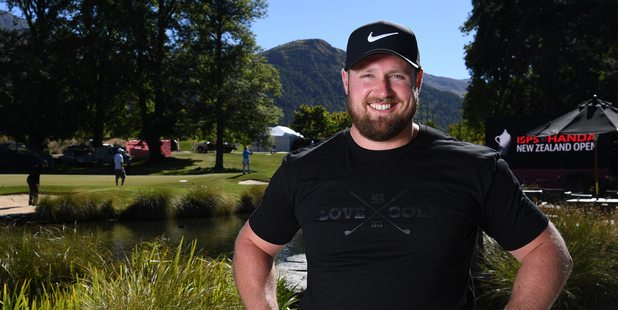 Tom Walsh lascia il peso e per un giorno si da al Golf