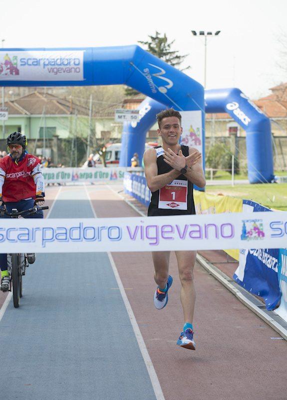 Risultati 11^ Scarpadoro Half Marathon nel segno di Nikolli e Angotti