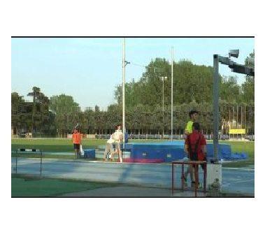 Salto con l'asta: Grave un 20enne  caduto in allenamento a Modena