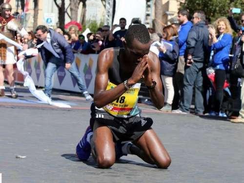 Alla Maratona di Seoul il Kenya fa 10 su 10!