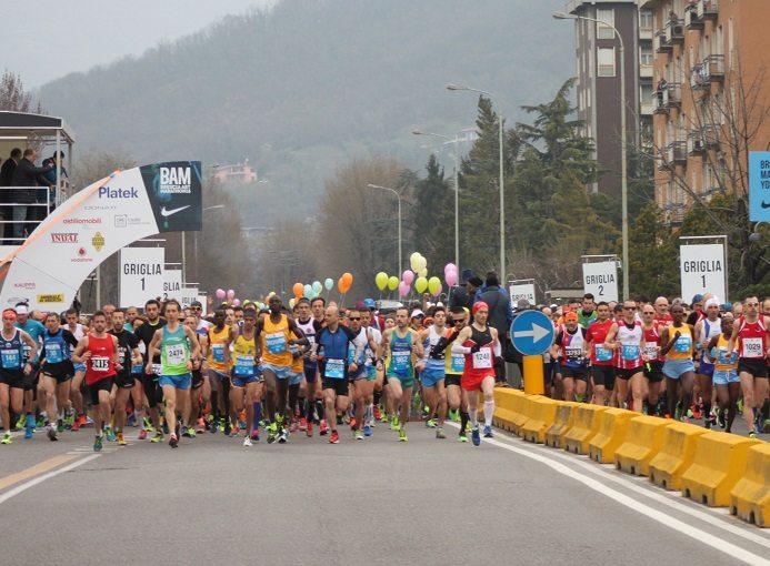 Risultati Brescia Art Mar Marathon, il Kenya piglia tutto