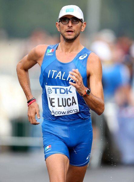 Marcia: Domenica a Cassino i campionati italiani della 20 chilometri