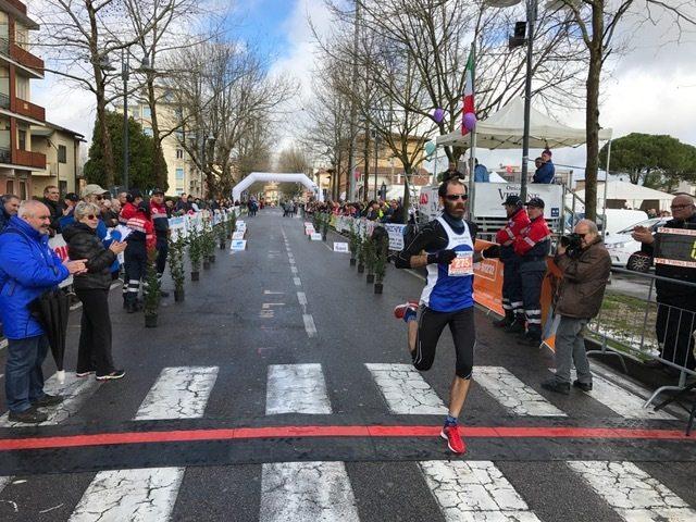 Risultati Mezza Maratona Città di Fucecchio: dominio Kenya, bene gli atleti toscani