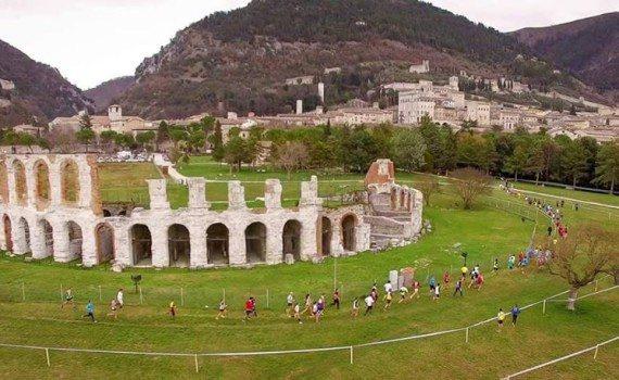 A Gubbio la festa del Cross tricolore: attesi oltre 2000 atleti